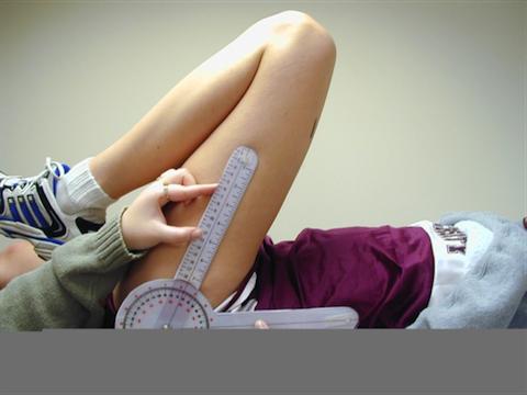 CFJ(股関節)が腰部に与える影響