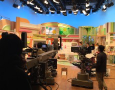 TBS《ゴゴスマ》に生出演