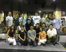 ウィダーラボ &ドクタートレーニング