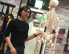 Dr.トレーニング 総選挙!!