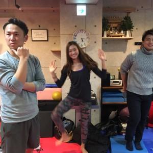 2017Dr.トレーニング勉強会&忘年会_171231_0012